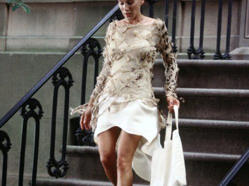 Tendenze moda estate 2019: lo stiletto ieri e oggi